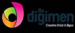 The Digimen - Townsville